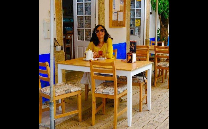 Ana Leal, TVI, saída, nova vida, alojamento local