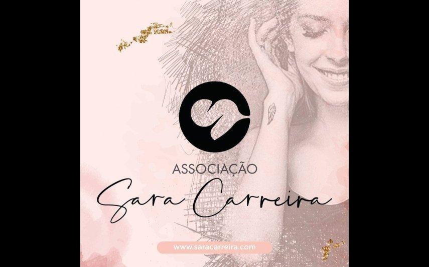 Tony Carreira, Sara Carreira, morte, associação Sara Carreira