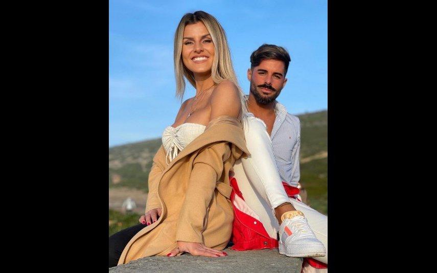 Jéssica e Rui Pedro vão viver juntos