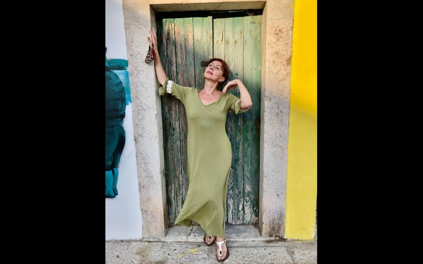 Maria João Abreu continua internada depois de um aneurisma ter rompido