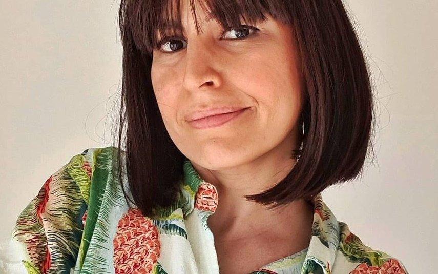 Joana Cruz, cancro na mama, sobrancelhas, RFM, expressão do olha