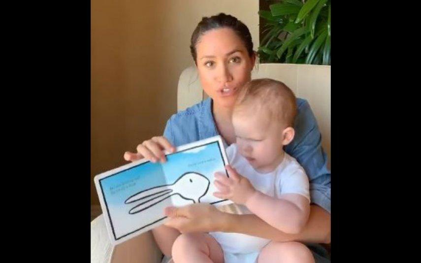Meghan Markle criticada por detalhe em livro infantil da sua autoria