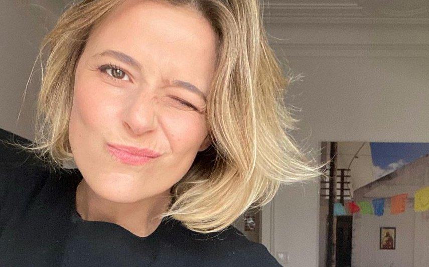 Leonor Poeiras, TVI, Brasil, assédio sexual