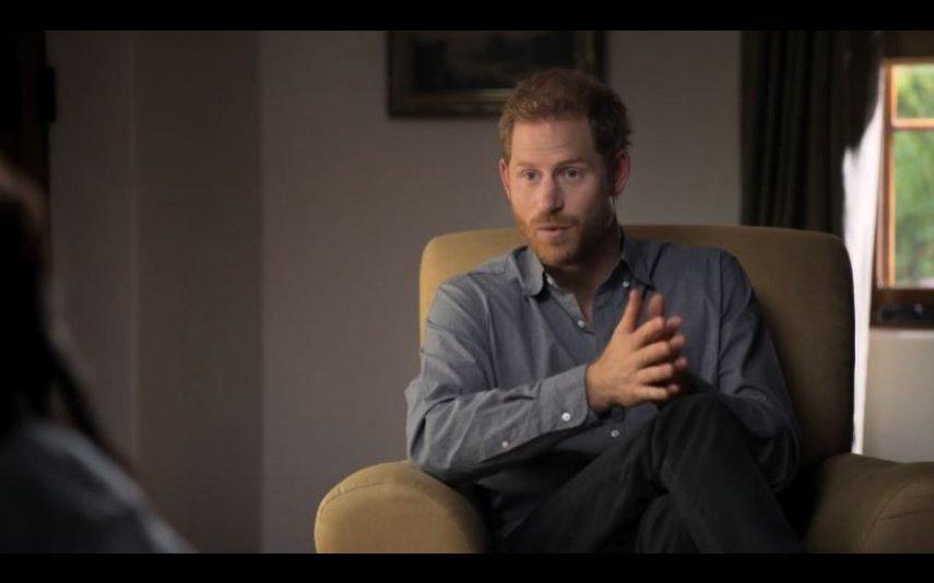 """A série documental """"The Me You Can't See"""" já tem data de estreia marcada"""