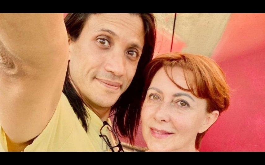 João Soares e Maria João Abreu