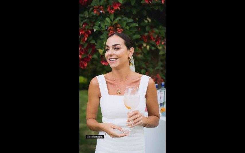 Vanessa Martins faz festa de arromba no 35º aniversário