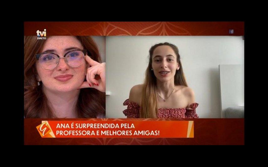 """Ana Marta Contente, de """"Festa é Festa"""", relata inferno que viveu na escola"""