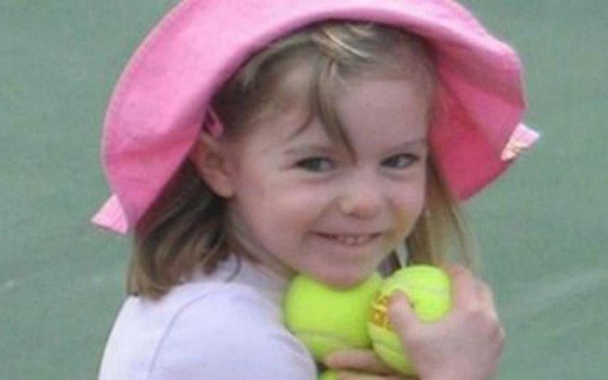 Vidente diz que Maddie está morta e enterrada no Algarve