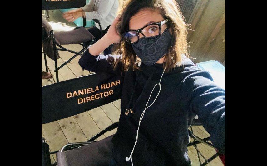 Daniela Ruah, telefilme, realizadora, estreia, reencontro, família, Portugal