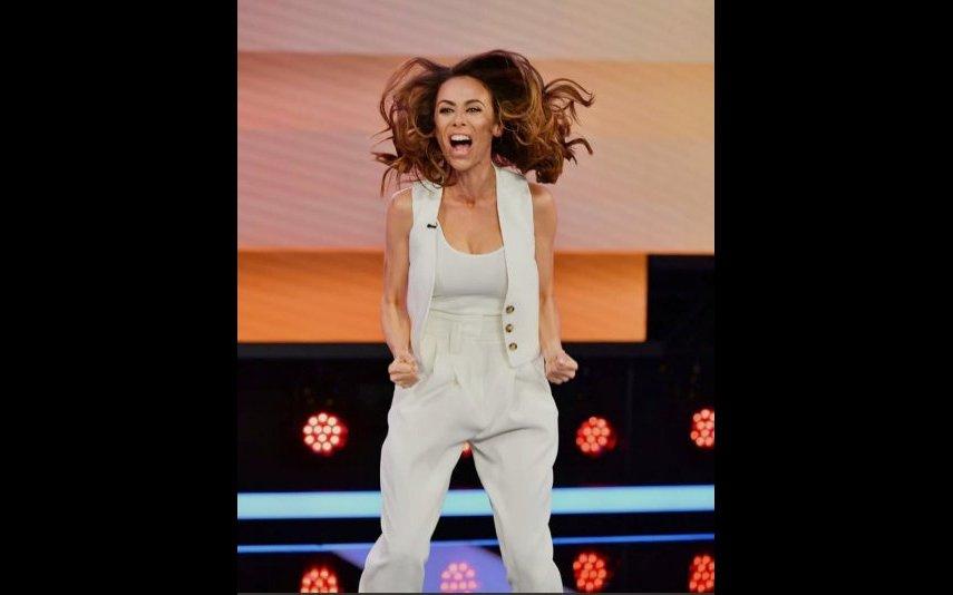 Leonor Poeiras foi ao programa de Filomena Cautela e fãs apelam ao seu regresso