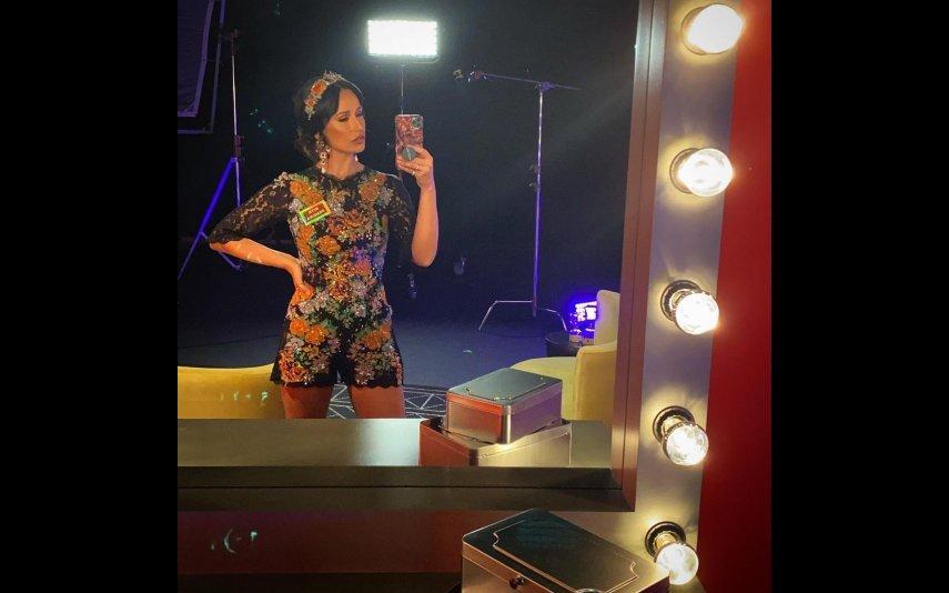 Rita Pereira, gafe, Porto Santo, Ibiza, boca, TVI