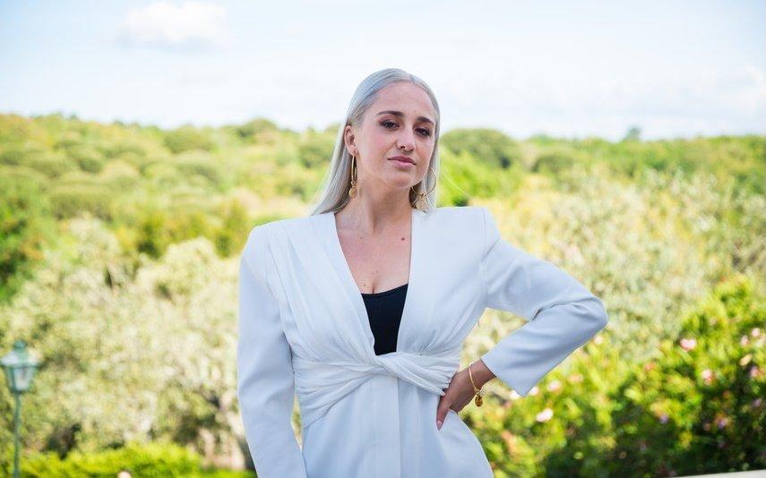 Amiga de Andreia Simões garante que ela nunca namorou com Ricardo Azevedo