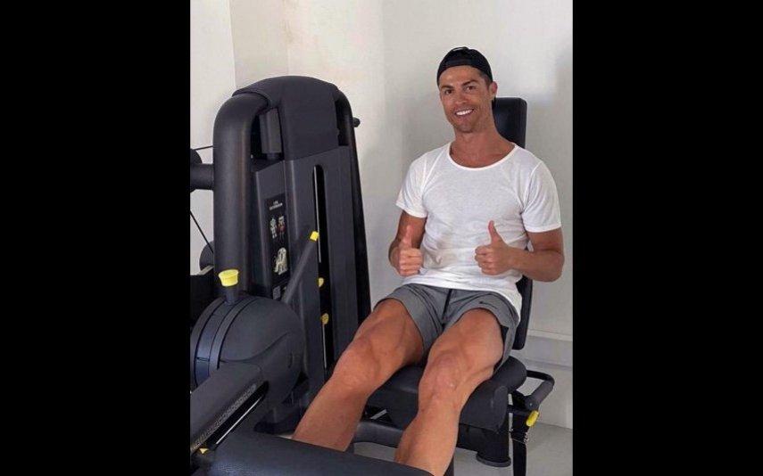 Advogados de Kathryn Mayorga pedem adiamento no processo contra Cristiano Ronaldo