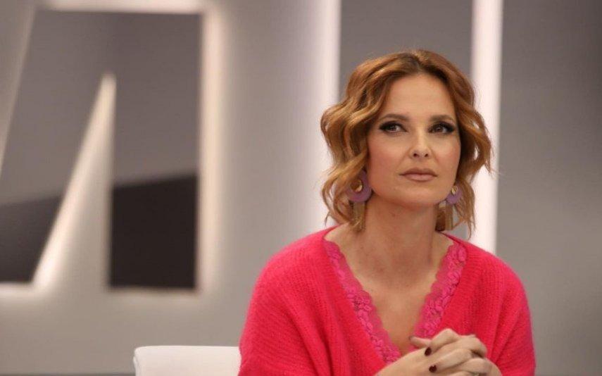 Cristina Ferreira, Diretora de Entretenimento e Ficção da TVI