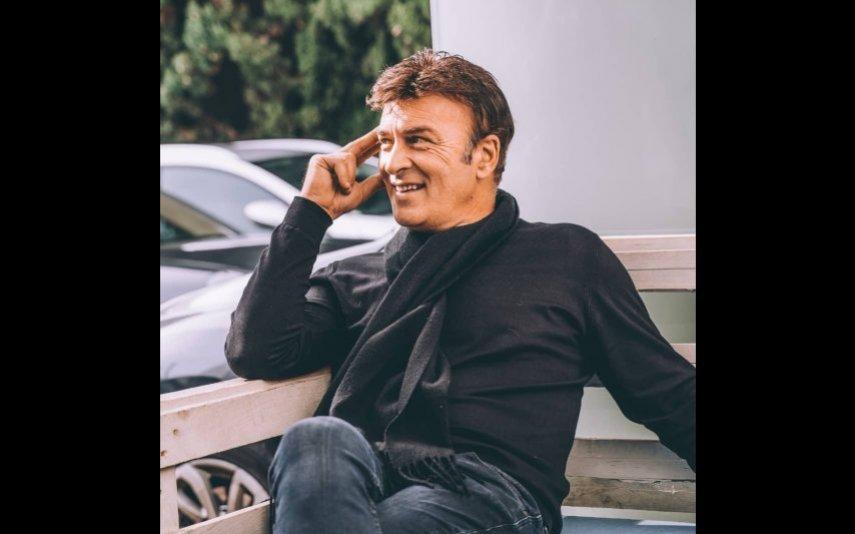 """Tony Carreira encontra-se """"bem"""" depois de ter sofrido um enfarte do miocárdio"""