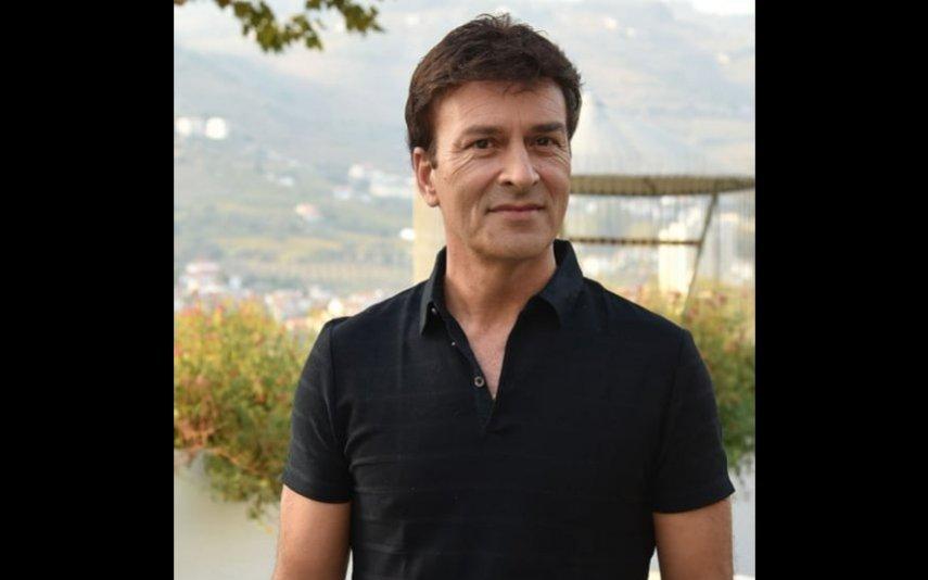 Tony Carreira está desde ontem internado no Hospital de Faro
