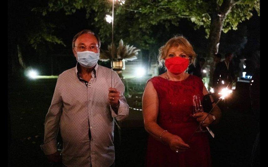 """Mãe de Tatiana Oliveira, dos """"Casados"""", tem um cancro no pâncreas"""