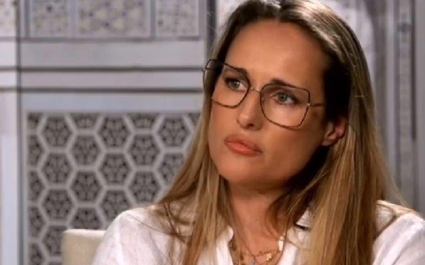 Ana Rocha, Júlia, violação, crime, alegado agressor, SIC, Júlia Pinheiro