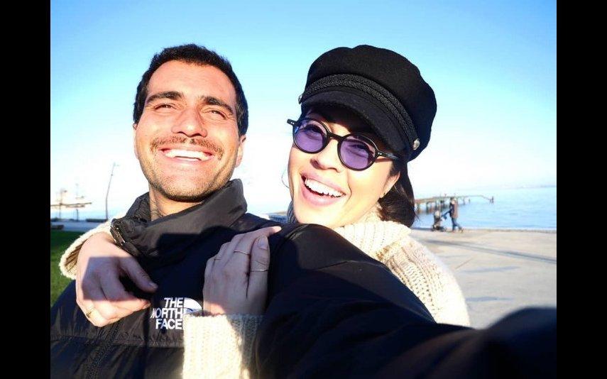 Miguel Mouzinho. Débora Monteiro, redes sociais, emprego, restauração, férias