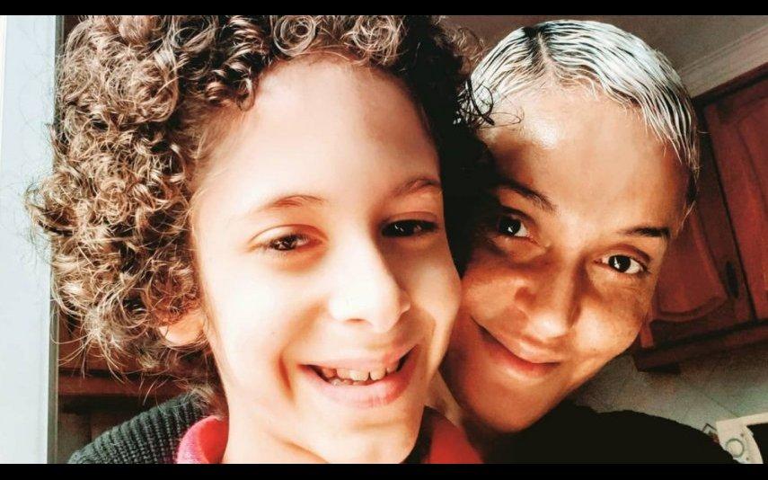 Mariza, filho, Martim, música, Mãe, vídeo, redes sociais, cantar