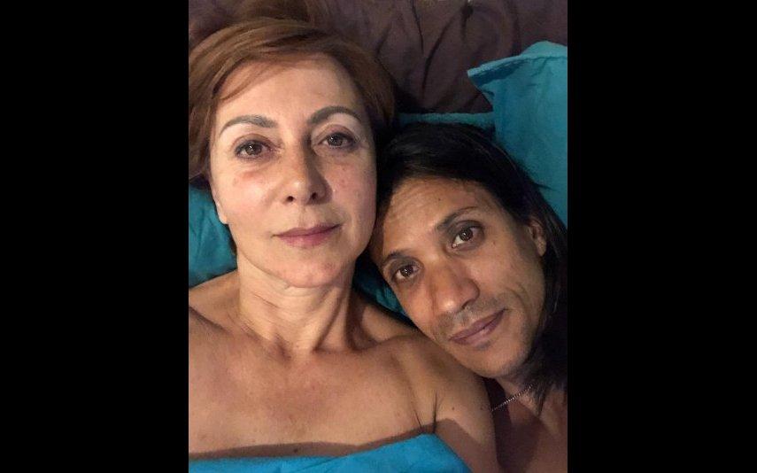 Maria João Abreu, viúvo, últimos dias, morte, João Soares, músico, atriz