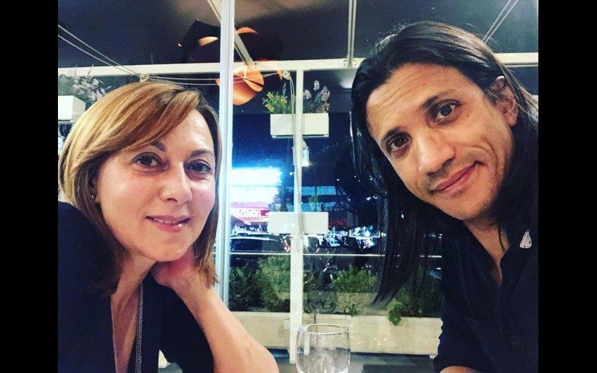 Maria João Abreu, marido, João Soares, neto, palco, vídeo, atriz, morte