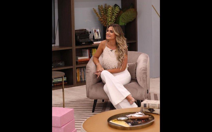 Liliana Filipa, covid-19, banheira, Casa dos Segredos, TVI, elogios, curvas