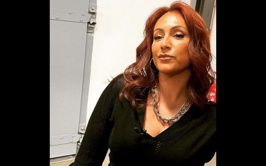 Susana Dias Ramos, O Amor Acontece, TVI, marido, sexo, primeiro encontro