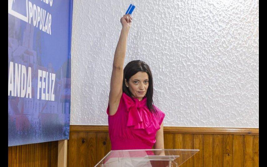 """Salomé Pita de """"Quem Quer Namorar com o Agricultor?"""" concorre à Câmara Municipal de Miranda do Corvo"""