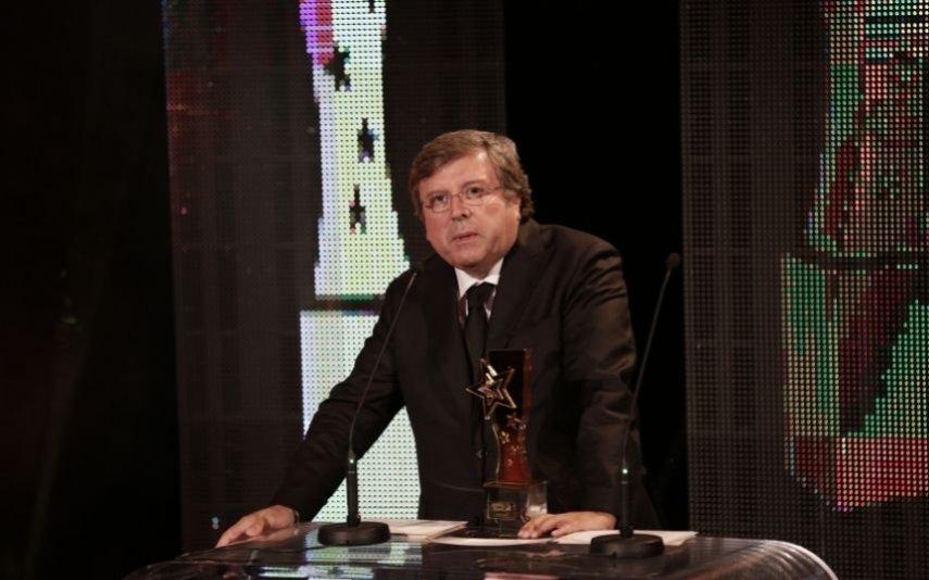 Luís Cunha Velho, CEO da Media Capital