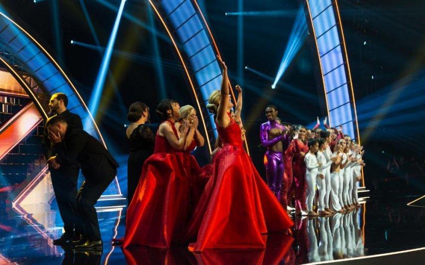 """Fadoalado em """"Got Talent Portugal"""", da RTP1"""