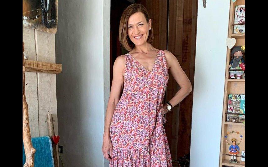Fátima Lopes, TVI, racismo, Moçambique, pele branca, apresentadora, Rita Ferro Alvim