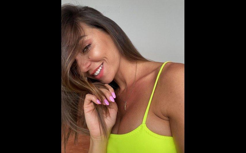 Vanessa Martins, acidente, carro, redes sociais, susto, vídeos, empresária