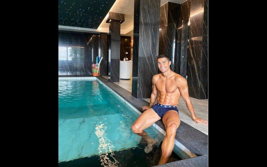 Cristiano Ronaldo, polémica, marquise, legalidade urbanística, apartamento de luxo