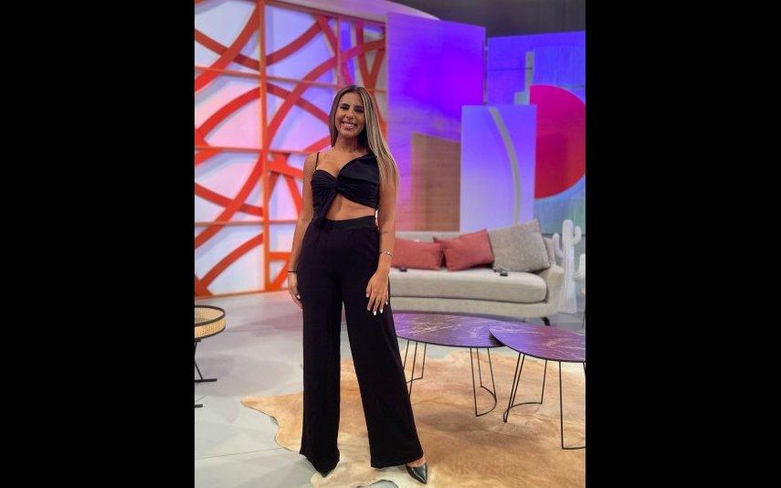 Joana Albuquerque, TVI, Big Brother, cirurgia estética, lifting de mamas