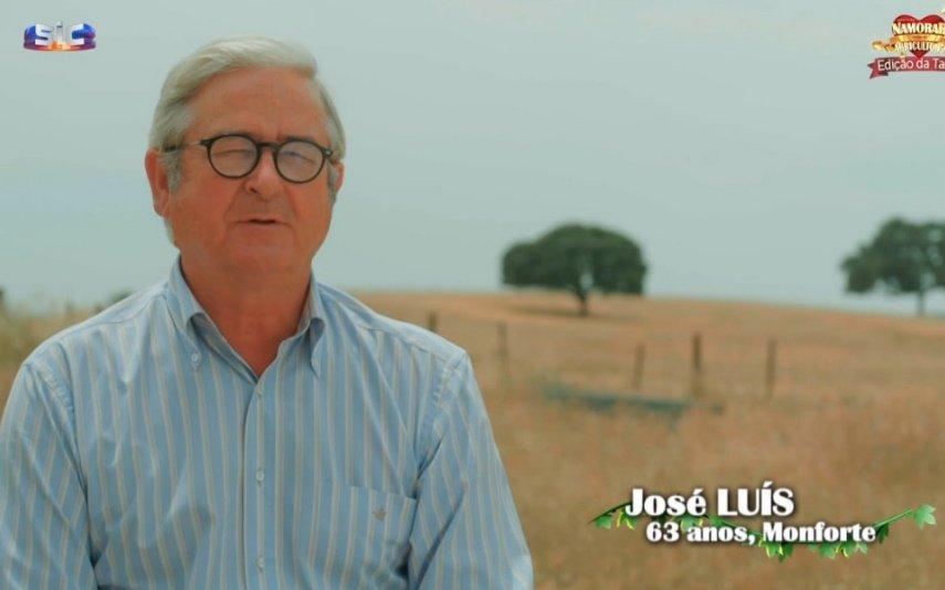 """""""Quem Quer Namorar com o Agricultor?"""": Andreia e José Luís beijam-se"""