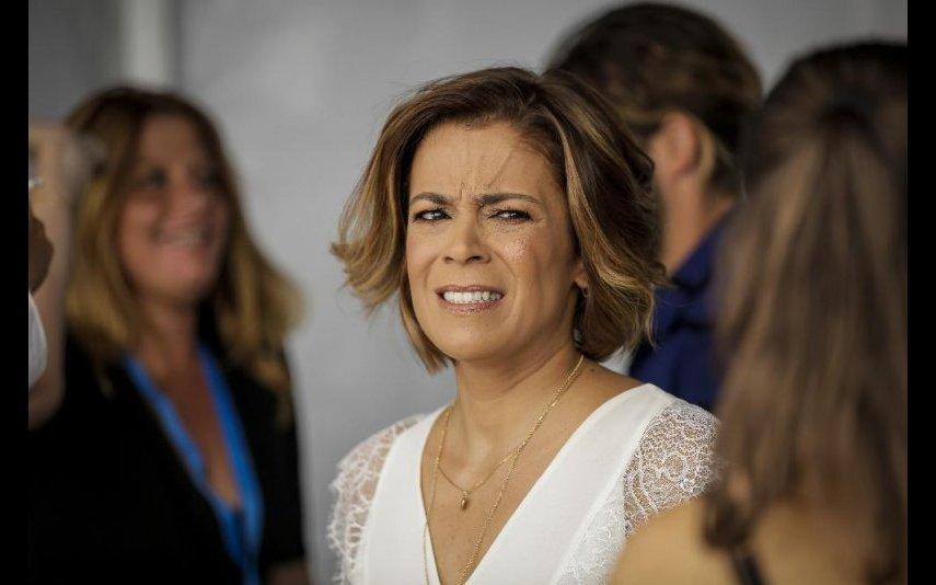 Vasco Palmeirim envia vídeo comovente a Rita Ferro Rodrigues