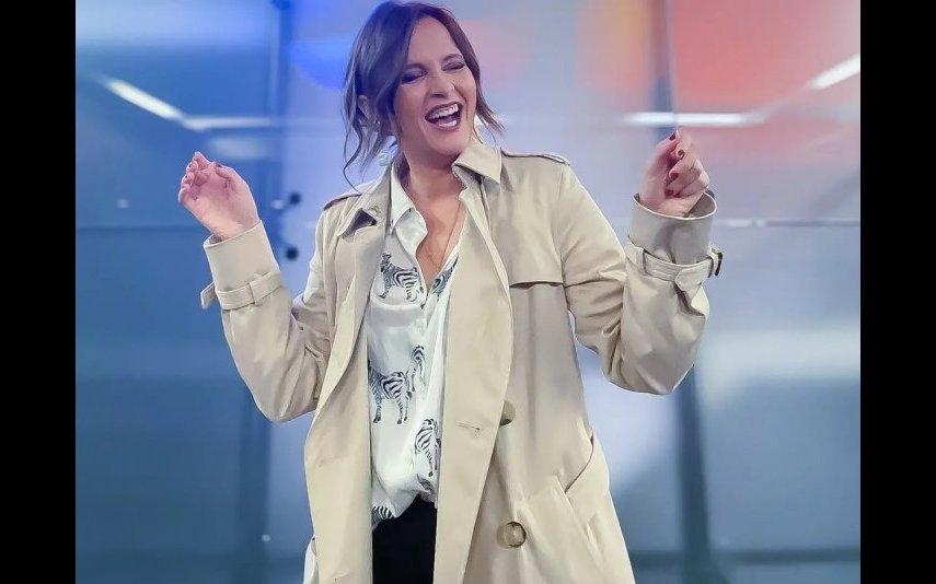 Ana Arrebentinha, TVI, afastamento, Big Brother, comentadores, reação, humorista