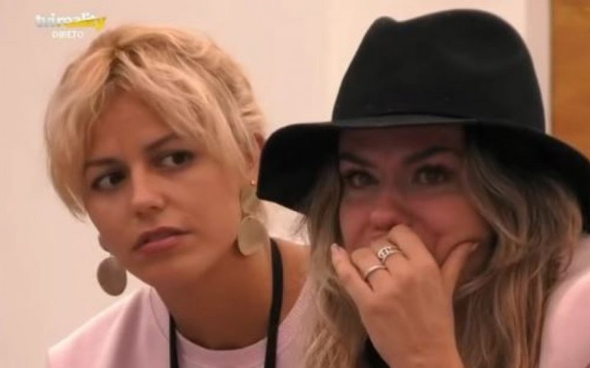 Big Brother, TVI, Ana Barbosa, lágrimas, consequênica, menos compatível, concorrente