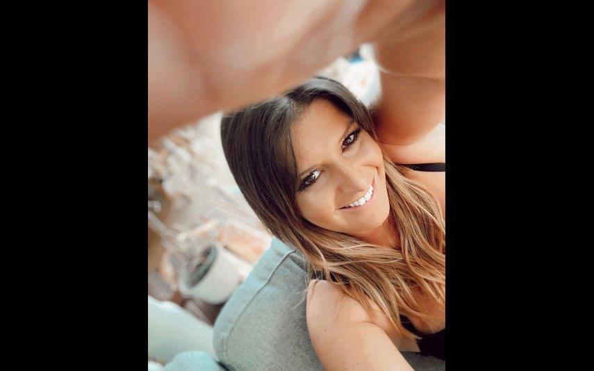 Maria Botelho Moniz, TVI, Dois às 10, novo look, elofios, fãs, cabelo, imagem