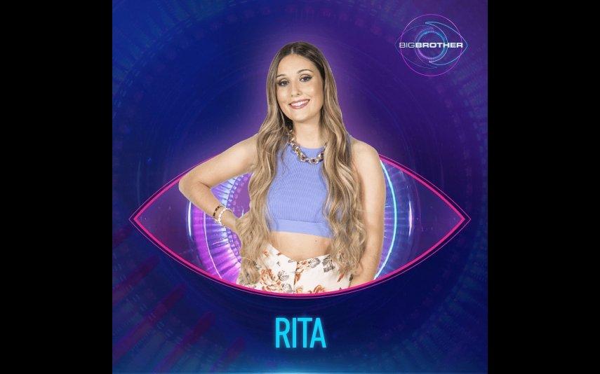 Big Brother, TVI, Rita Santos, Carro do Amor, SIC, participação, concorrente«