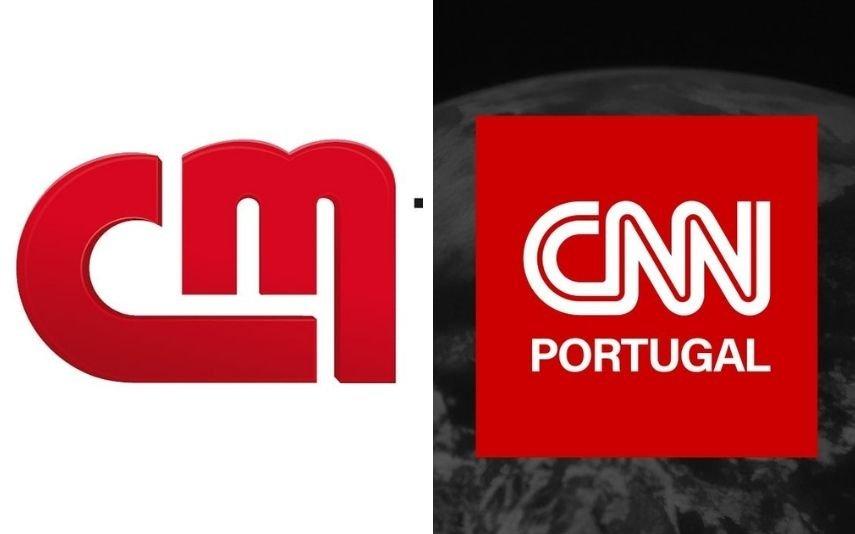 CNN Portugal, CMTV, Cátia Nobre, jornalista, recrutamento, pivô