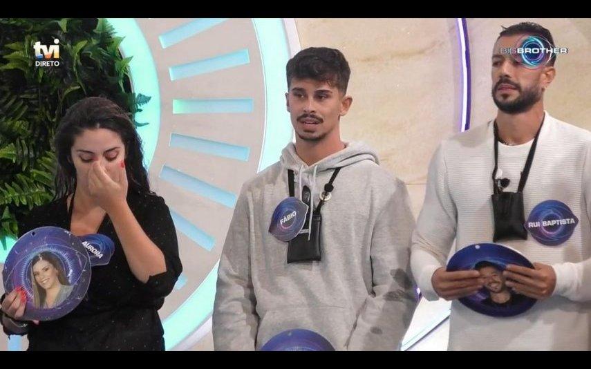 Big Brother, TVI, salvação, nomeados, Cláudio Ramos, Diário, reality show  «