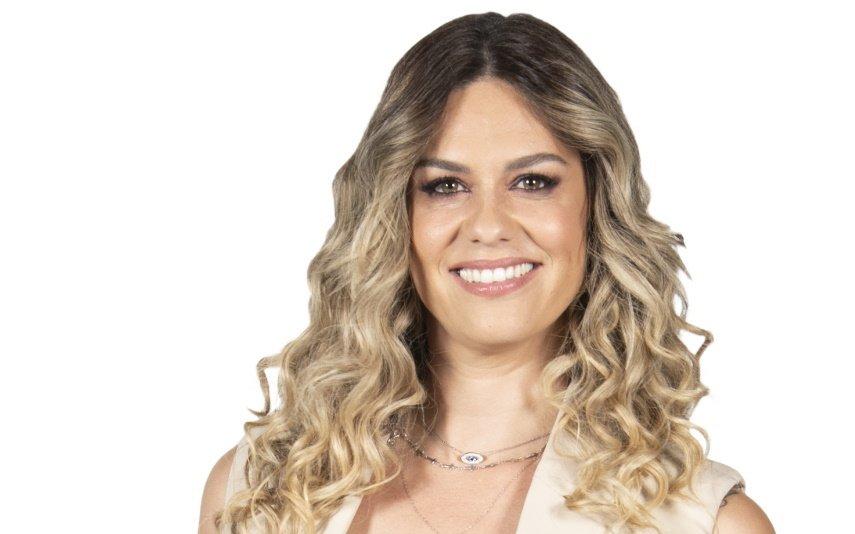"""Ana Barbosa fez pedido especial à produção do """"Big Brother"""""""