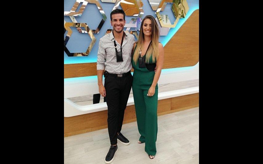 """Ana Morino, Ana Soares, Bruno e Débora são os concorrentes do """"Big Brother"""" nomeados"""