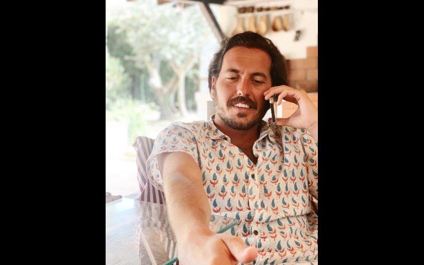 """António Bravo, concorrente do """"Big Brother"""", correu risco de vida num encontro com um psicopata assassino"""