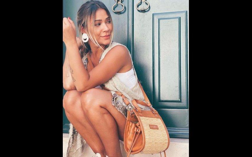 Raquel Tavares explica por que abandonou o Fado e compara-se a Amy Winehouse