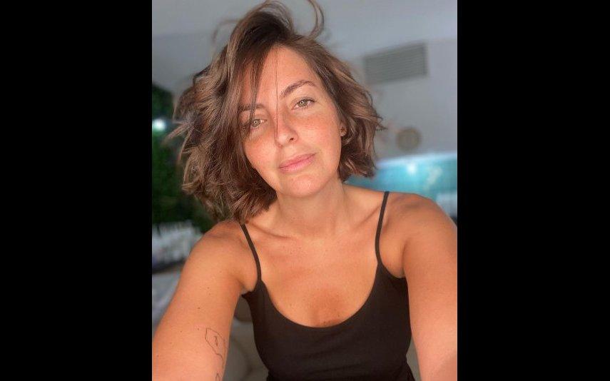 "Jessica Athayde surge ousada na terceira temporada de ""O Clube"""