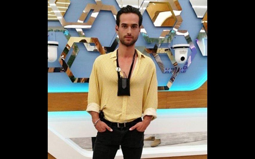 Big Brother, Pedro Fonseca, amigo, TVI, comissário de bordo, Big Brother – A Revolução   L