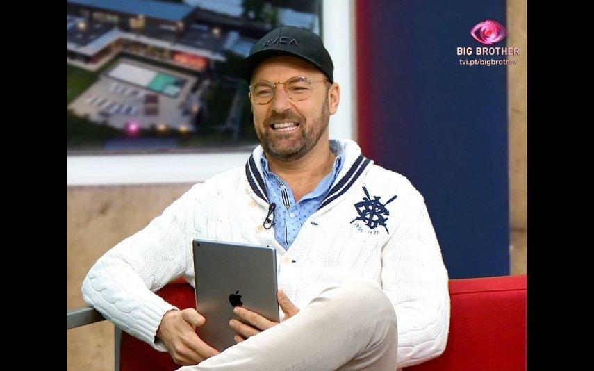 Big Brother, Pedro Fonseca, amigo, TVI, comissário de bordo, Big Brother – A Revolução
